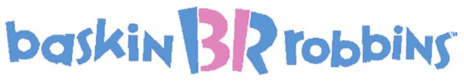 baskin BR robbins