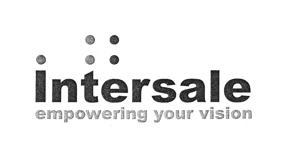 Intersale empowering your vision