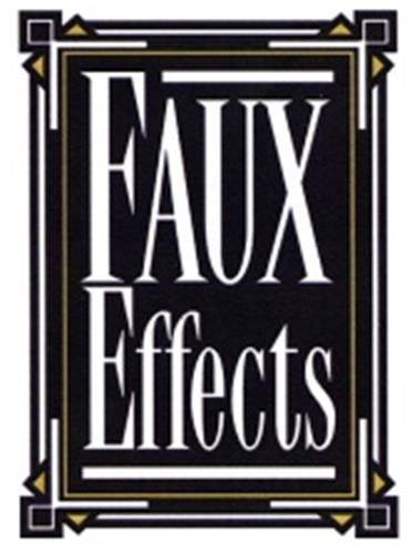 FAUX Effects