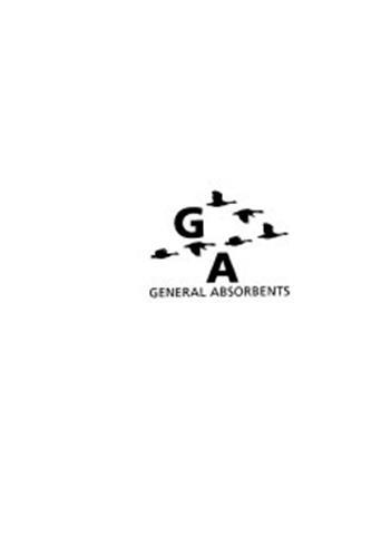 GA GENERAL ABSORBENTS
