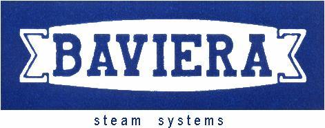 BAVIERA steam systems