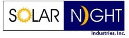 SOLAR NIGHT Industries, Inc.