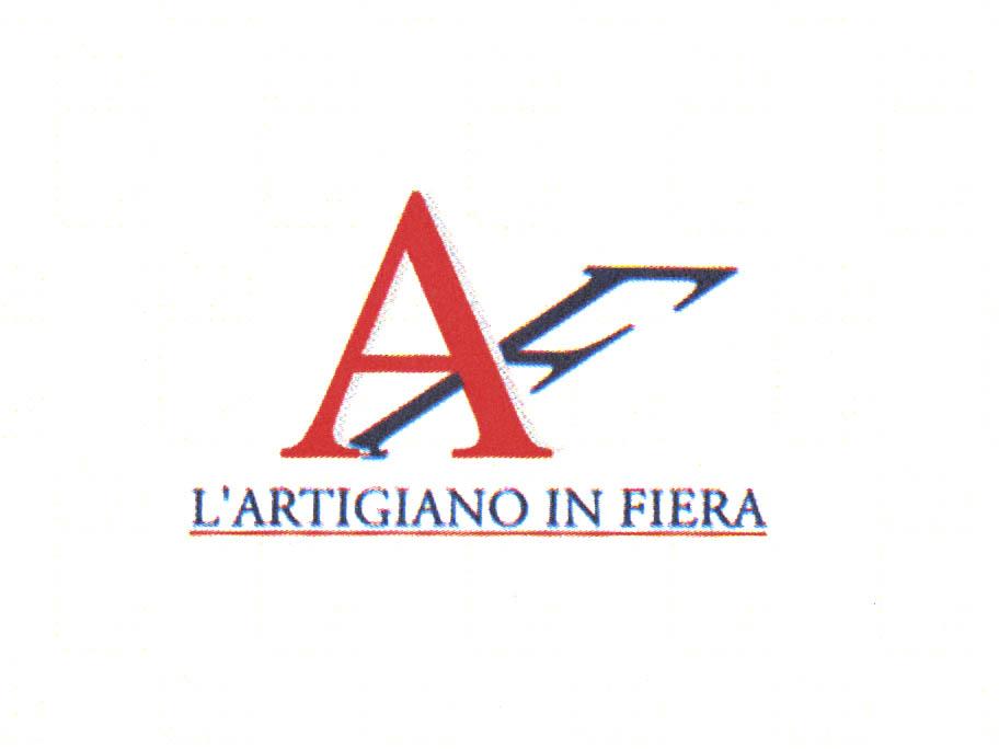 AF L'ARTIGIANO IN FIERA