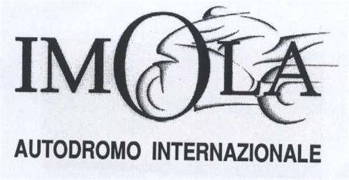 IMOLA AUTODROMO INTERNAZIONALE