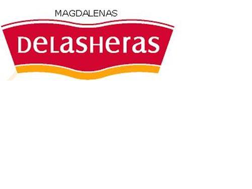 MAGDALENAS DeLasHeras