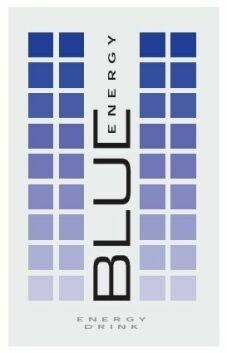 BLUE ENERGY ENERGY DRINK