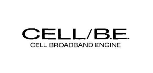 CELL/B.E. CELL BROADBAND ENGINE