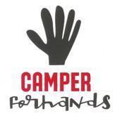 CAMPER forhands