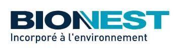 BIONEST Incorporé à l'environnement
