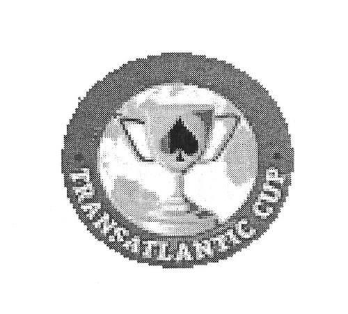 TRANSATLANTIC CUP