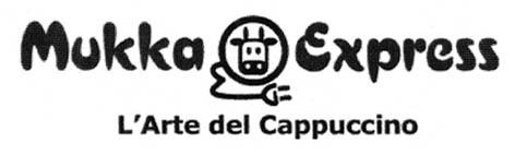 Mukka Express L'Arte del Cappuccino