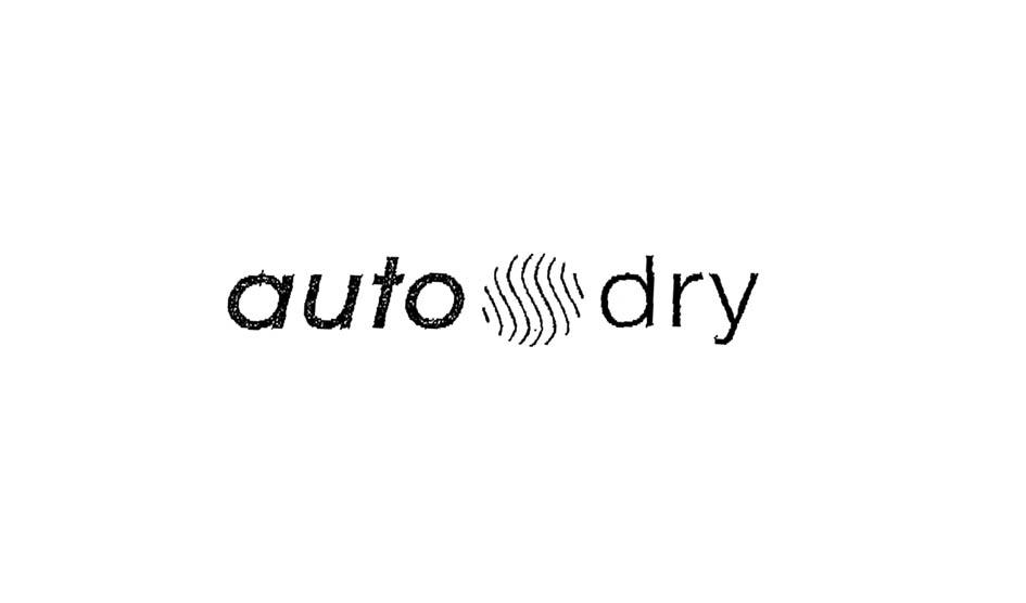 auto dry