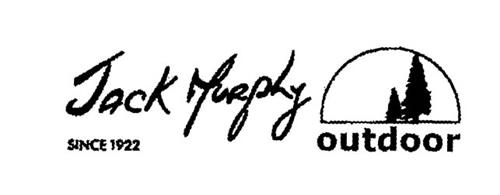 Jack Murphy outdoor SINCE 1922
