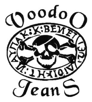 Voodoo Jeans