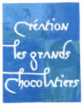 CRÉATION les grands chocolatiers