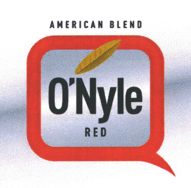 O'Nyle RED AMERICAN BLEND