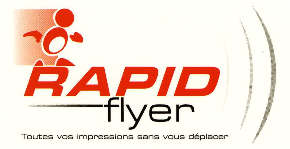 RAPID flyer Toutes vos impressions sans vous déplacer