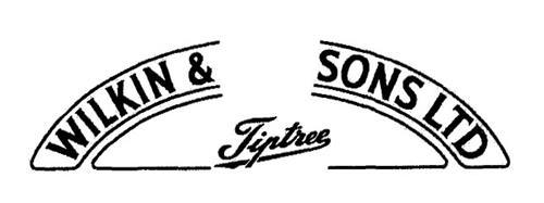 WILKIN & SONS LTD Tiptree