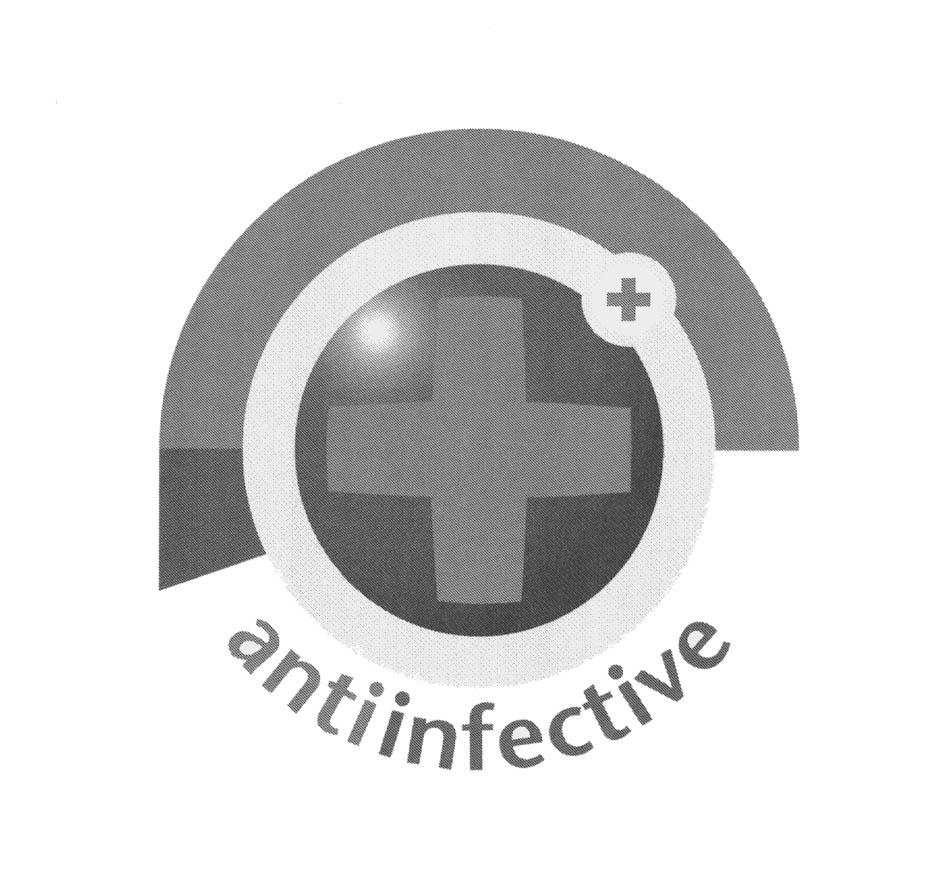 antiinfective +