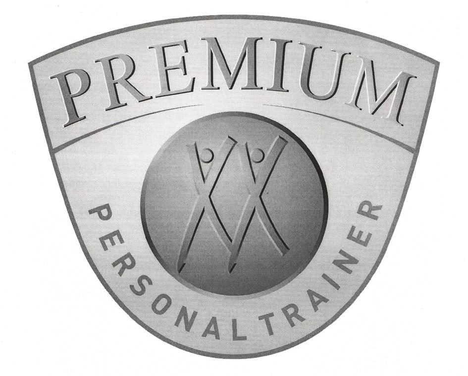 PREMIUM PERSONAL TRAINER