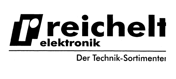 Reichelt Elektronik Der Technik Sortimenter Reviews Brand
