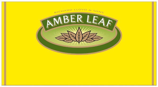 Amber leaf reviews brand information jt for Amber leaf