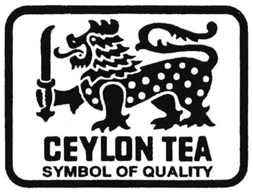 """Vaizdo rezultatas pagal užklausą """"ceylon tea symbol of quality"""""""