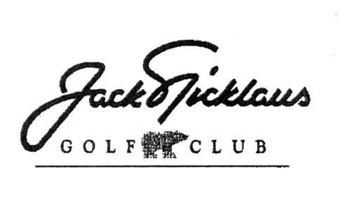 JackNicklaus GOLF CLUB