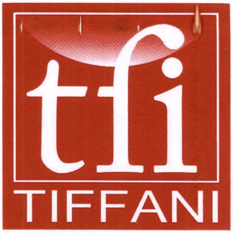 tfi TIFFANI
