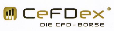 CeFDex DIE CFD-BÖRSE