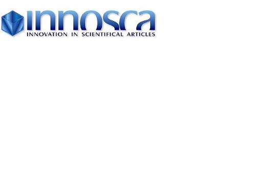 innosca INNOVATION IN SCIENTIFICAL ARTICLES