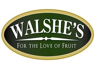WALSHE'S FOR THE LOVE OF FRUIT