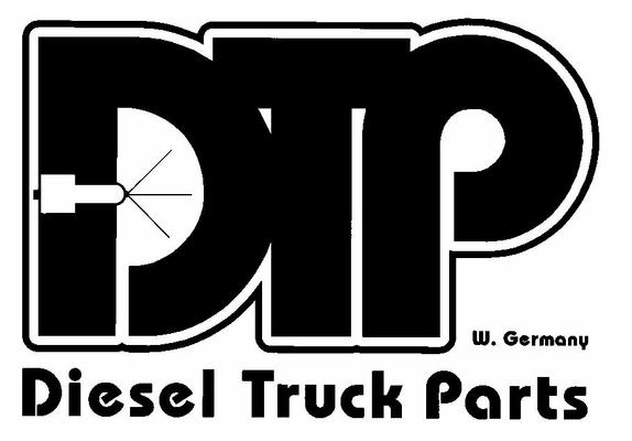 DTP W. Germany Diesel Truck Parts - Reviews & Brand Information ...