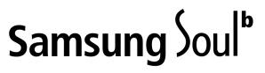 Samsung Soul b