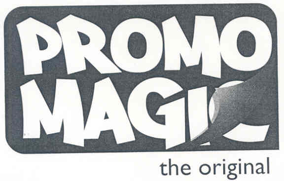 PROMO MAGIC the original