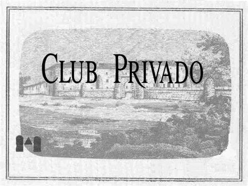 CLUB PRIVADO