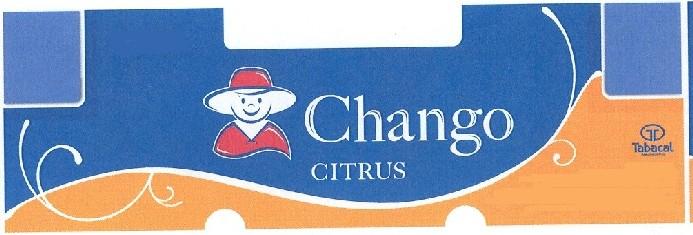 Chango CITRUS