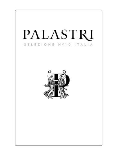 PALASTRI SELEZIONE No.10 ITALIA