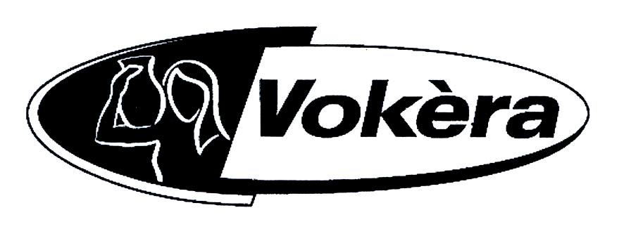 Vokèra