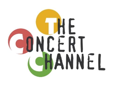 THE CONCERT CHANNEL