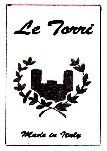 Le Torri Made in Italy