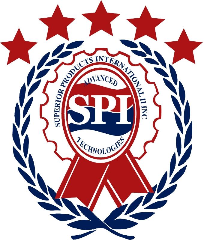 SUPERIOR PRODUCTS INTERNATIONAL II INC ADVANCED SPI TECHNOLOGIES