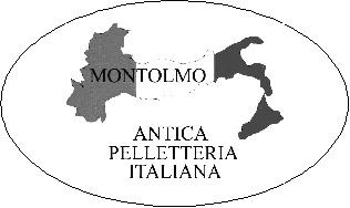 MONTOLMO ANTICA PELLETTERIA ITALIANA