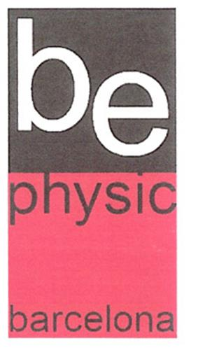 be physic barcelona