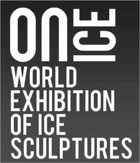 ON ICE WORLD EXHIBITION OF ICE SCULPTURES