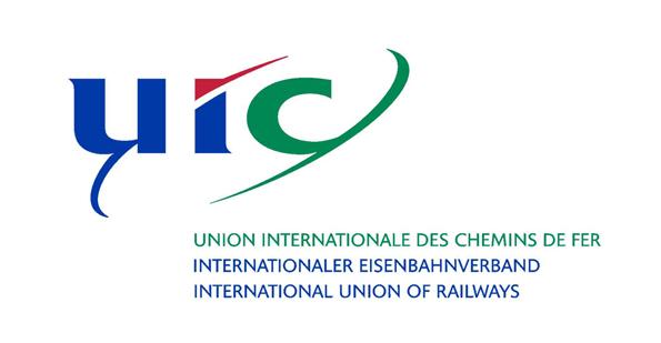UIC UNION INTERNATIONALE DES CHEMINS DE FER INTERNATIONALER EISENBAHNVERBAND INTERNATIONAL UNION OF RAILWAYS