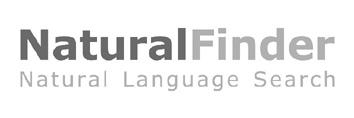 NaturalFinder Natural Language Search