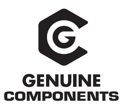 GENUINE COMPONENTS