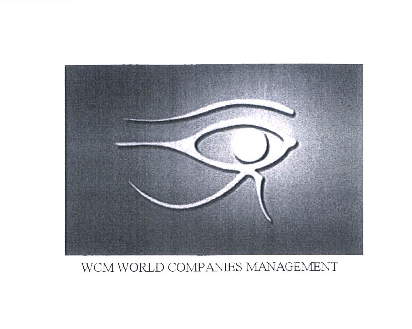 WCM WORLD COMPANIES MANAGEMENT