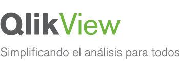 QlikView Simplificando el análisis para todos